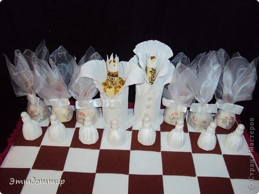 Сыграем партию в шахматы?:) фото 3