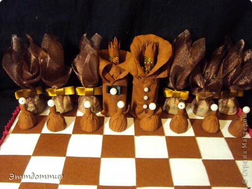 Сыграем партию в шахматы?:) фото 2