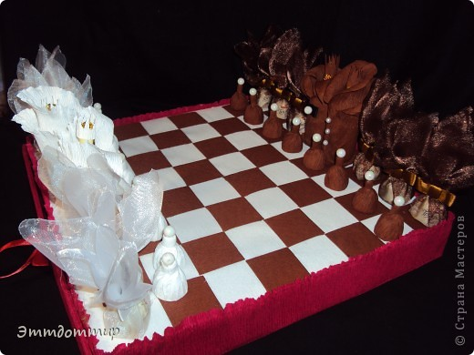 Сыграем партию в шахматы?:) фото 4