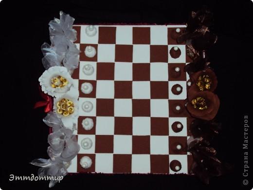 Сыграем партию в шахматы?:) фото 5