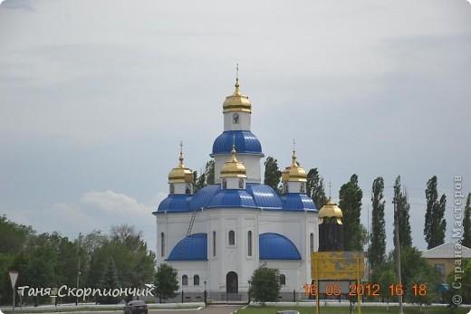 Проснулись. Размялись. Умылись. Подкрепились.  Поехали в Тернополь к давним давним знакомым. К папиному брату. И ещё хотели окрестности посмотреть,но из-за очень холодной погоды. Съездить смогли только в Кременец и Почаев. фото 29