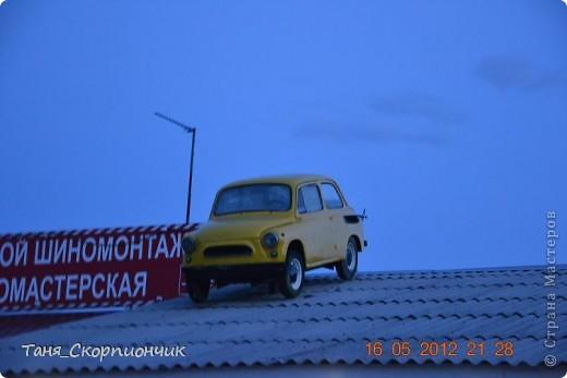 Проснулись. Размялись. Умылись. Подкрепились.  Поехали в Тернополь к давним давним знакомым. К папиному брату. И ещё хотели окрестности посмотреть,но из-за очень холодной погоды. Съездить смогли только в Кременец и Почаев. фото 32