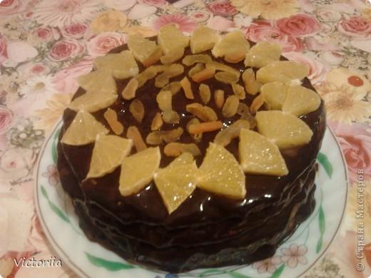 Декор тортиков 2 фото 8
