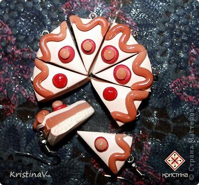 Ягодный тортик фото 4