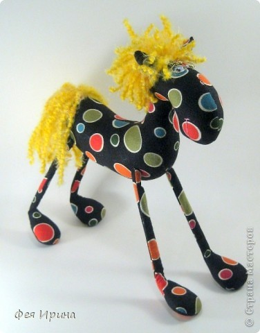 Лошадки прискакали :) фото 1