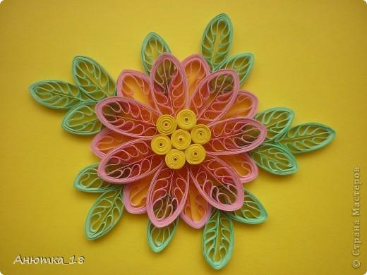 Насмотрелась я на магнитики мастериц, и в первую очередь, - Валентины Ивановны (Vakir), и захотелось мне тоже сделать мини-композиции с цветами. Это первая порция. Магниты делать очень понравилось, поэтому на этом не остановлюсь) фото 2