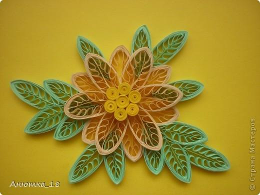 Насмотрелась я на магнитики мастериц, и в первую очередь, - Валентины Ивановны (Vakir), и захотелось мне тоже сделать мини-композиции с цветами. Это первая порция. Магниты делать очень понравилось, поэтому на этом не остановлюсь) фото 4