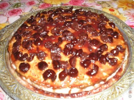 Декор тортиков 2 фото 9