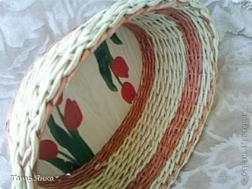 плетение фото 6