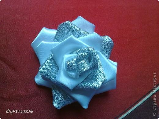 проба сделать розы.результат если честно мне не очень нравится фото 2