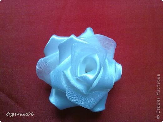 проба сделать розы.результат если честно мне не очень нравится фото 5