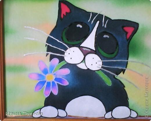 Батик-котомания фото 1