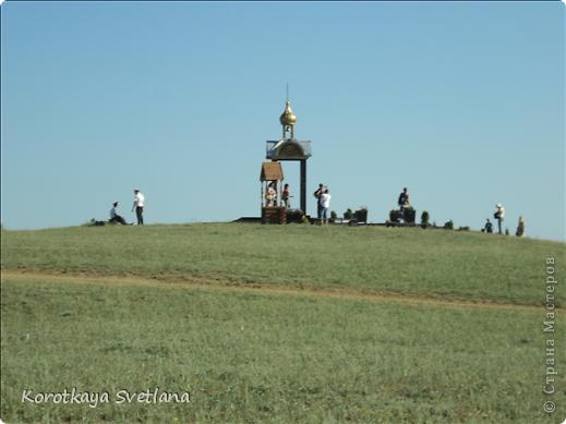 """19 мая было открытие этнографического музея """"Атамань"""" который находится в Краснодарском крае на Таманском полуострове. Я со старшими сыновьями приехали на этот праздник. Впечатлений - море, хотя и моря там хватало.  фото 3"""