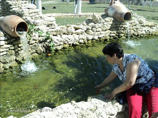 """19 мая было открытие этнографического музея """"Атамань"""" который находится в Краснодарском крае на Таманском полуострове. Я со старшими сыновьями приехали на этот праздник. Впечатлений - море, хотя и моря там хватало.  фото 8"""