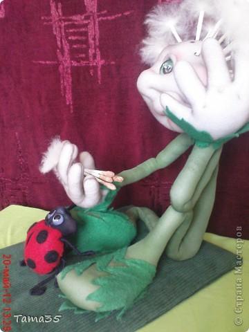 dsc03660 Коса-колосок: мастер-класс по плетению