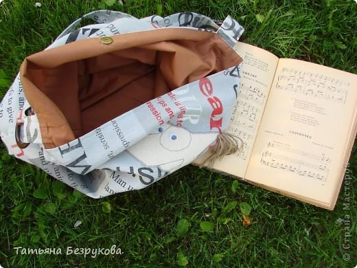 Самый удачный подарок на  Д.Р.  подростку  музыканту.. а  может и просто  сумка летняя... судить вам... фото 6