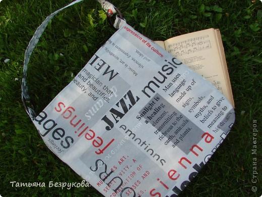 Самый удачный подарок на  Д.Р.  подростку  музыканту.. а  может и просто  сумка летняя... судить вам... фото 5