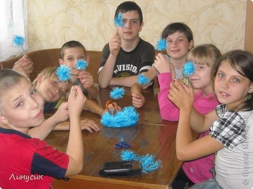 Голубой бонсайчик фото 7