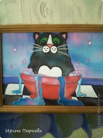 Батик-котомания фото 5