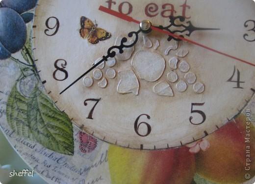 """Часы""""Время есть"""" фото 3"""
