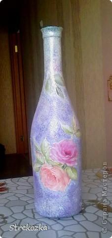 Бутылочка повторюшка фото 1