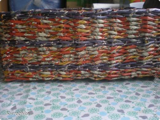 Плетеночки для моей любимой племяшки под карандашики фото 3