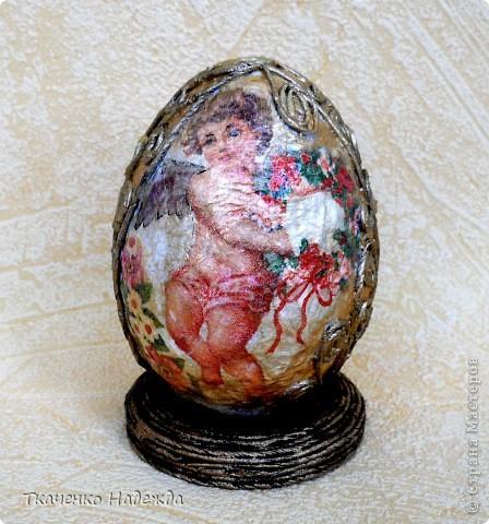 Яйца пасхальные фото 6