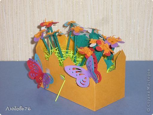 Полевые цветы (повторюшки) фото 3