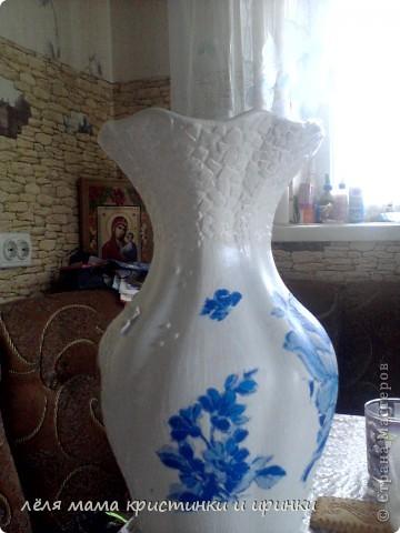 принесла мне дочка из школы старую разбитую вазу фото 4