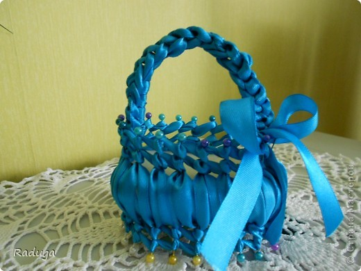 Эту корзиночку сделала по МК Юлия Рядская http://stranamasterov.ru/node/339396?c=favorite .Юлечка,спасибо тебе за прекрасный МК!