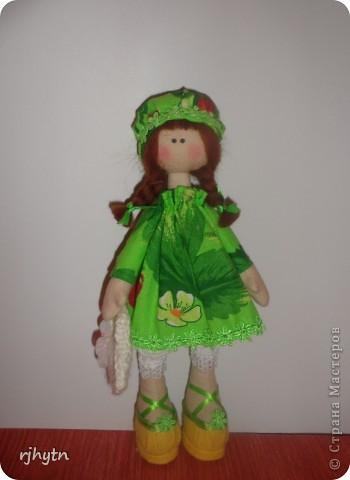 Девочка-лето фото 1