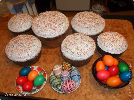 бисерные яйца фото 6