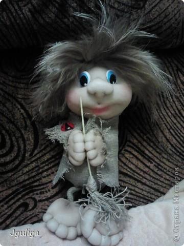 Страна мастеров уже наполнилась подобными куклами, но все-таки хочется показать свои работы вам!Коллективное фото! фото 3