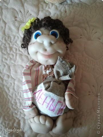 Страна мастеров уже наполнилась подобными куклами, но все-таки хочется показать свои работы вам!Коллективное фото! фото 4