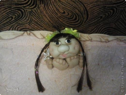 Страна мастеров уже наполнилась подобными куклами, но все-таки хочется показать свои работы вам!Коллективное фото! фото 5