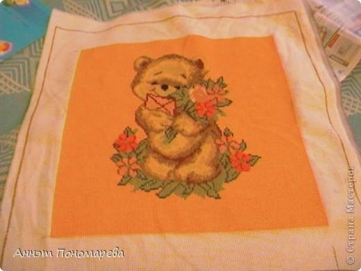 Подушки для детской фото 3