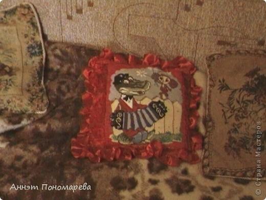 Подушки для детской фото 2