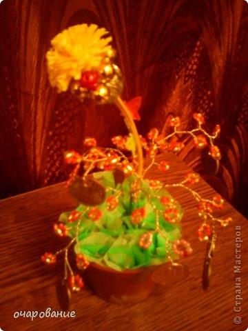 маленькое деревце - проба фото 1