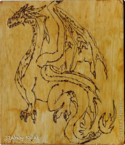 Приручи своего дракона