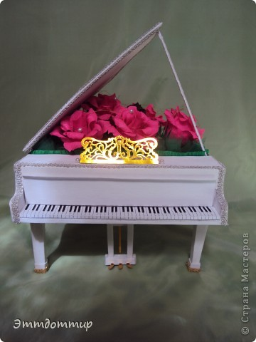 Моя рояль фото 5
