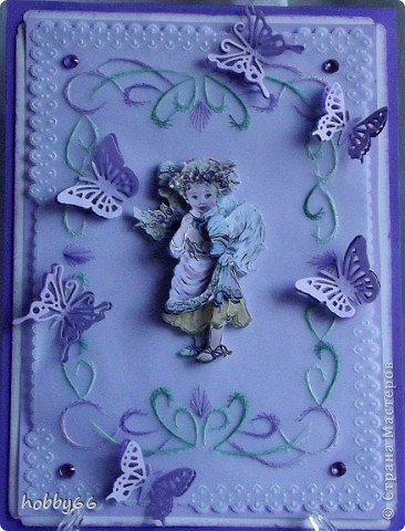 Зашуршали ангельские крылья... фото 1