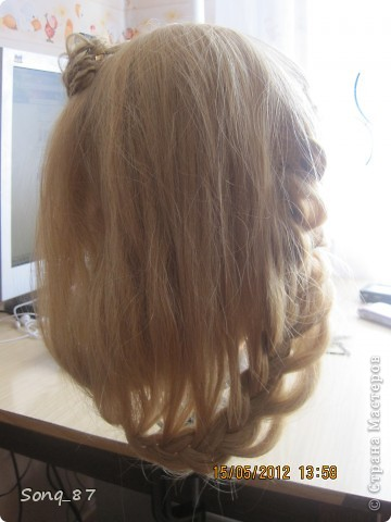 плетение косичек  фото 7