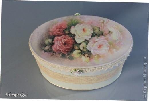 """Коробочки """"Розовые мечты""""  фото 2"""