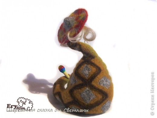 """Змейка """"Шарлотта"""" фото 3"""
