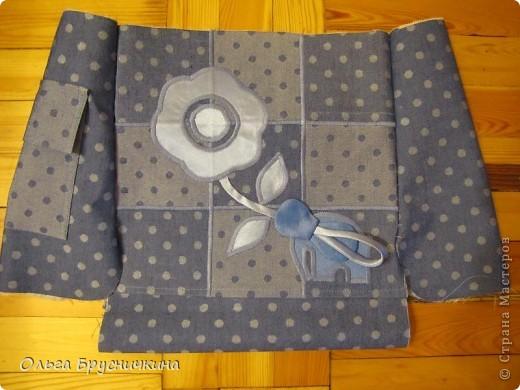 Как-то так выходит,что в январе-феврале меня тянет в скульптурно-текстильную технику.А в мае на пошив сумки.Просто день рождения любимой сестры никто не отменял! фото 8