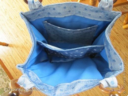 Как-то так выходит,что в январе-феврале меня тянет в скульптурно-текстильную технику.А в мае на пошив сумки.Просто день рождения любимой сестры никто не отменял! фото 18