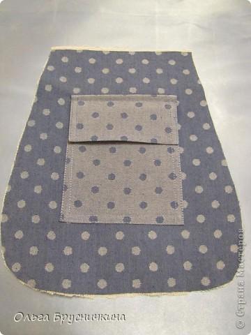 Как-то так выходит,что в январе-феврале меня тянет в скульптурно-текстильную технику.А в мае на пошив сумки.Просто день рождения любимой сестры никто не отменял! фото 6