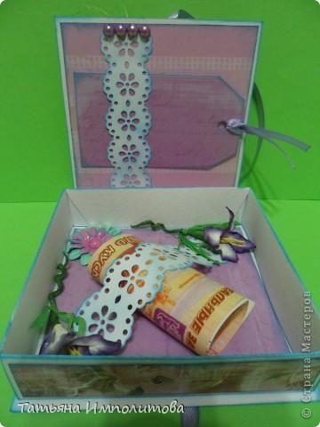 """Первый раз в жизни сделала """"сладкую корзиночку"""". Время на раздумья было не очень много и я остановила свой выбор цветов на мк Татьяны Николаевны,тем более,что подобные цветы я уже делала фото 7"""