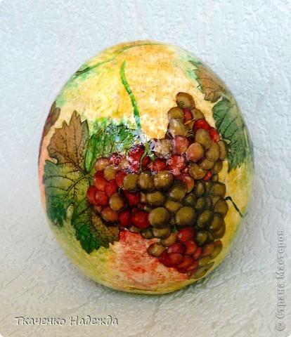 Яйца пасхальные фото 8