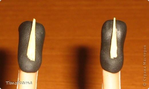 Гардероб Куклы 8 марта День матери День рождения Моделирование конструирование Сапожки для Барби мини-МК Клей Коробки спичечные Пластика фото 10